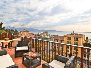 1 bedroom Apartment in Montecucco, Lombardy, Italy : ref 5540684