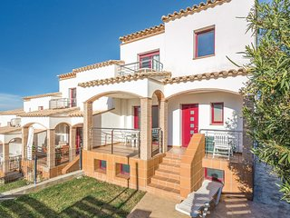 4 bedroom Villa in l'Escala, Catalonia, Spain : ref 5538664