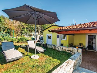 2 bedroom Villa in Brovinje, Istria, Croatia - 5564430