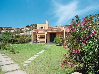 2 bedroom Villa in Monte Nai, Sardinia, Italy - 5444721