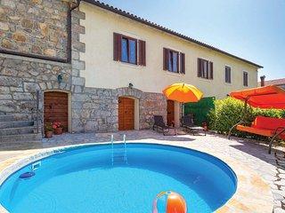 2 bedroom Villa in Veprinac, Primorsko-Goranska Županija, Croatia : ref 5521393