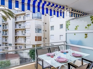 1 bedroom Apartment in Cannes, Provence-Alpes-Cote d'Azur, France : ref 5560231