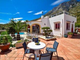 2 bedroom Villa in Santa Lucía, Valencia, Spain : ref 5635645