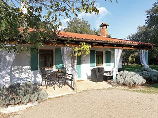 2 bedroom Villa in Brajkovići, Istria, Croatia : ref 5520852