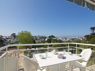 1 bedroom Apartment in Quiberon, Brittany, France : ref 5559925