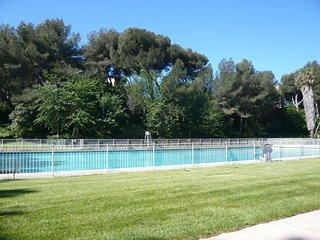 2 bedroom Apartment in Curet, Provence-Alpes-Côte d'Azur, France : ref 5518993