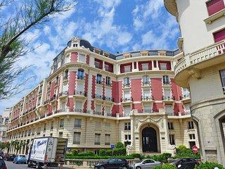 1 bedroom Apartment in Biarritz, Nouvelle-Aquitaine, France - 5541704