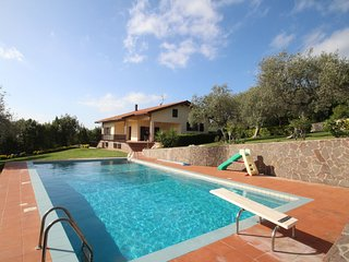 3 bedroom Villa in San Michele, Sardinia, Italy : ref 5545289