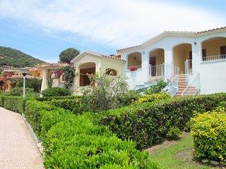 2 bedroom Villa in Monte Nai, Sardinia, Italy : ref 5646664