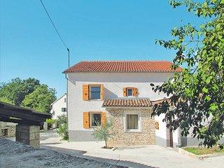 2 bedroom Villa in Sveti Petar u Sumi, Istarska Zupanija, Croatia : ref 5439727