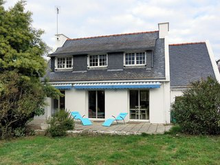 4 bedroom Villa in Saint-Gildas-de-Rhuys, Brittany, France : ref 5649966