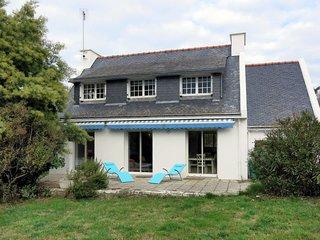 4 bedroom Villa in Saint-Gildas-de-Rhuys, Brittany, France : ref 5649966