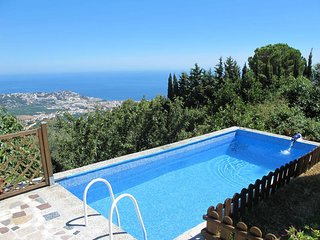 3 bedroom Villa in Almuñécar, Andalusia, Spain : ref 5504253