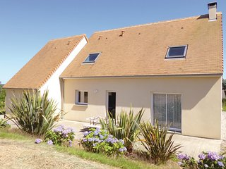 3 bedroom Villa in Brillevast, Normandy, France : ref 5534003