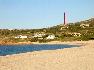 4 bedroom Villa in Cannedi, Sardinia, Italy : ref 5646744