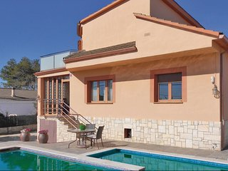 3 bedroom Villa in Carme, Catalonia, Spain - 5674561