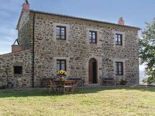 3 bedroom Villa in Scalabrelli, Tuscany, Italy : ref 5523530