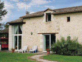 3 bedroom Villa in Montpeyroux, Nouvelle-Aquitaine, France : ref 5521876