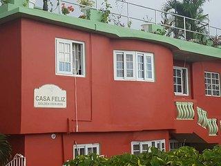 Roof Grande * Casa Feliz, Boscobel