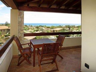 2 bedroom Apartment in Costa Rei, Sardinia, Italy : ref 5646734