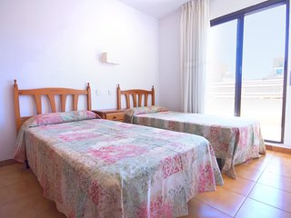1 bedroom Apartment in Palamós, Catalonia, Spain : ref 5558413