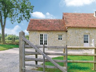 2 bedroom Villa in Maisy, Normandy, France - 5539270