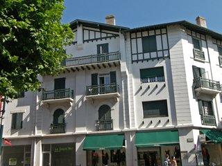 1 bedroom Apartment in Saint-Jean-de-Luz, Nouvelle-Aquitaine, France : ref 55137