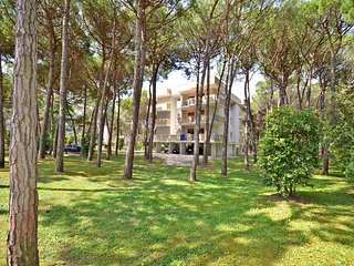 1 bedroom Apartment in Bibione, Veneto, Italy : ref 5434285