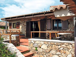 2 bedroom Villa in Palau, Sardinia, Italy : ref 5444646