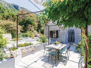 3 bedroom Villa in Cesvinica, Dubrovacko-Neretvanska Zupanija, Croatia : ref 567