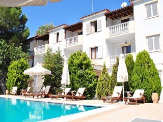 1 bedroom Apartment in Kolios, Thessaly, Greece : ref 5669644