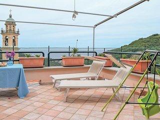 2 bedroom Apartment in San Saturnino, Liguria, Italy : ref 5547393