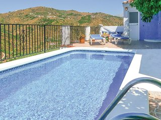 3 bedroom Villa in Torrox, Andalusia, Spain - 5547248