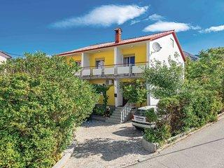 3 bedroom Apartment in Banjol, Primorsko-Goranska Županija, Croatia : ref 553313