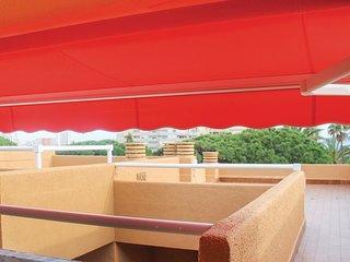 3 bedroom Villa in La Manga del Mar Menor, Murcia, Spain : ref 5639429