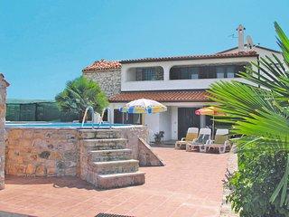 3 bedroom Villa in Murage, Istria, Croatia : ref 5638333