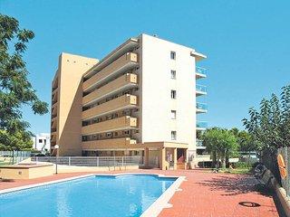 2 bedroom Apartment in Miami Platja, Catalonia, Spain : ref 5437619