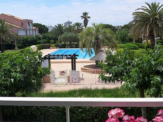 1 bedroom Apartment in Palavas-les-Flots, Occitania, France : ref 5667430