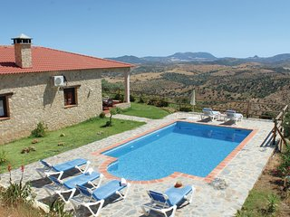 3 bedroom Villa in El Gastor, Andalusia, Spain : ref 5538276