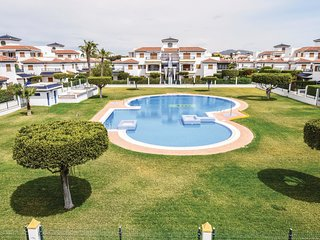2 bedroom Apartment in Vera Playa, Andalusia, Spain : ref 5673310