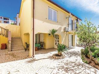 2 bedroom Villa in Novi Vinodolski, Primorsko-Goranska Županija, Croatia : ref 5