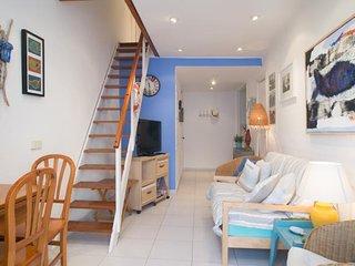 3 bedroom Apartment in Calella de Palafrugell, Catalonia, Spain - 5247036