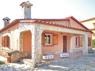 4 bedroom Villa in Santa Ceclina, Catalonia, Spain : ref 5672833