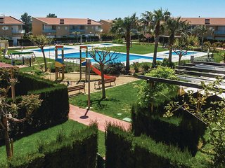 3 bedroom Villa in Mas Riudoms, Catalonia, Spain : ref 5548969