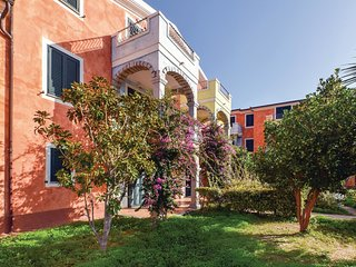 2 bedroom Apartment in Codaruina, Sardinia, Italy : ref 5675933