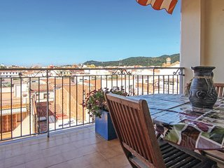 3 bedroom Apartment in Malgrat de Mar, Catalonia, Spain : ref 5549001