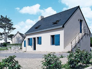 2 bedroom Villa in Asserac, Pays de la Loire, France - 5440974
