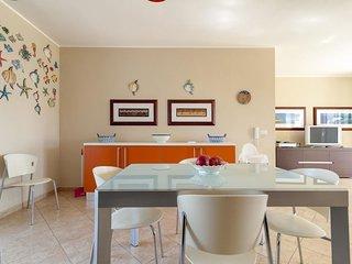 4 bedroom Villa in Morciano di Leuca, Apulia, Italy : ref 5627087