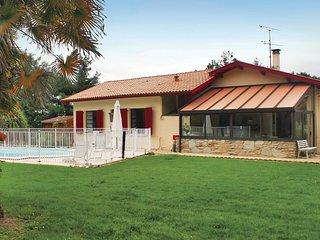 3 bedroom Villa in Tilh, Nouvelle-Aquitaine, France - 5565422