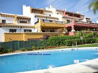 Apartamentos De Luxe Ayamonte